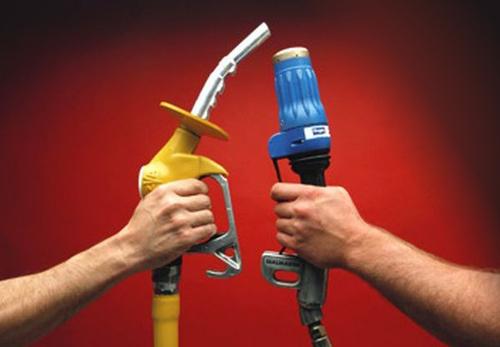 مقایسه_گازسوز_بنزین