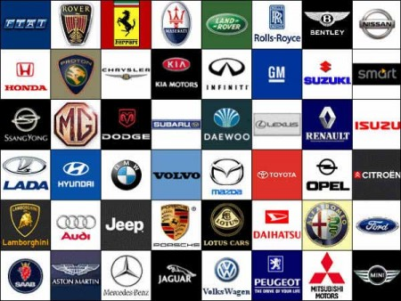 car-company-logos-list